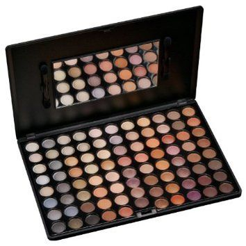 Coastal Scents 88 Color Palette, Warm: Beauty