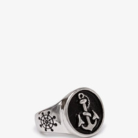 Nautical Ring | FOREVER 21 - 1026068770