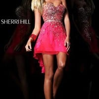 Sherri Hill 8443 Dress