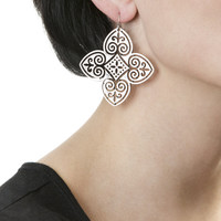 Meghan Earrings