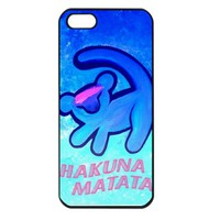 IPhone 5 Case idea case lion king simba case movie case cartoon case
