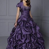 Vizcaya 86090 at Prom Dress Shop