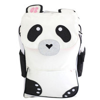 Kids Travel Backpack-panda | Electronics &amp; Gadgets | SkyMall