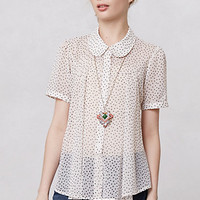 Dotted Clara Blouse