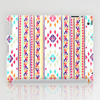 AYLEN iPad Case by Nika  | Society6