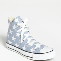 Converse Chuck Taylor® All Star® Stars High Top Sneaker (Women) | Nordstrom