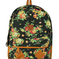 G Fox &amp; Co The Bora Bora Backpack