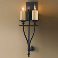 Newcastle 2- Light Sconce | Lighting | Ballard Designs