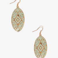 Tribal-Inspired Earrings | FOREVER 21 - 1039915964