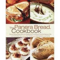 The Panera Bread Cookbook (Paperback)