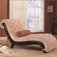 Chaise Lounger - Coaster 550064N