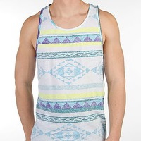 Colorfast Southwestern Print Tank Top - Men&#x27;s Shirts/Tops | Buckle