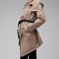 Gregg Coat / Womens