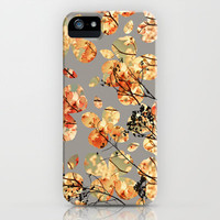 Dogwood Quilt - by Joy StClaire & Garima Dhawan iPhone Case by Garima Dhawan | Society6