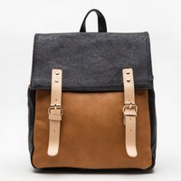 Rockland Backpack In Black