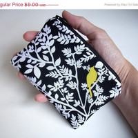 MOVING SALE Little Zipper Pouch Coin purse Gadget by JPATPURSES