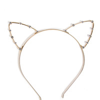 Kitty Ear Headband - 2020AVE