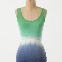 Cirrus Tie-Dyed Tank - Anthropologie.com