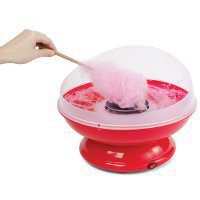 The Tabletop Cotton Candy Maker.