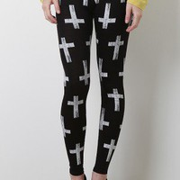 Holy Faithful Leggings