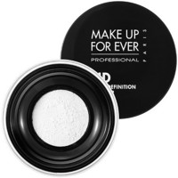 MAKE UP FOR EVER HD Microfinish Powder: Shop Face Powder | Sephora