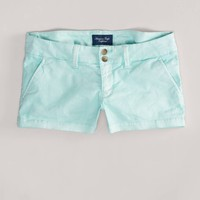 AE Trouser Shortie | American Eagle Outfitters