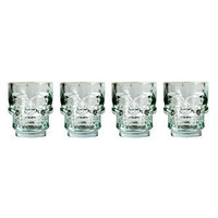 Skull Shot Glass Set 198479900 | novelties | Tillys.com