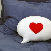 Hype Machine Pillow