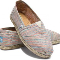 Baxter Women&#x27;s Classics | TOMS.com