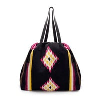 ETHNIC FABRIC SHOPPER