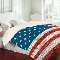 DENY Designs Home Accessories | Bianca Green USA Duvet Cover
