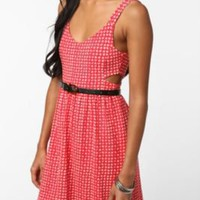 UrbanOutfitters.com > byCORPUS Cutout Side Dress