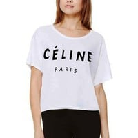 Celine Paris