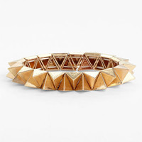Carole Spike Stretch Bracelet | Nordstrom