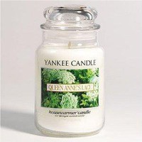 Yankee Candle - Queen Anne's Lace 22oz Housewarmer