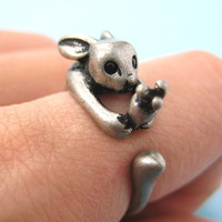 animalwraprings | Animal Wrap Rings Fake Gauge Earrings and Jewelry | Online Store Powered by Storenvy