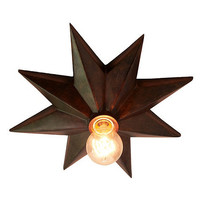 Star Ceiling Mount | Ballard Designs