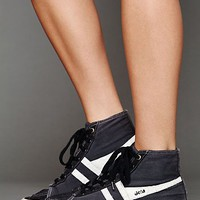 Free People Retro Classic Hi Top Sneaker