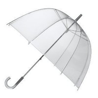 Rainkist Clear Bubble Umbrella