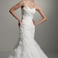 Sophia Tolli Y21261 Dress - MissesDressy.com