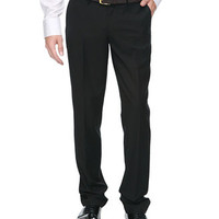 Classic Career Pants | FOREVER 21 - 2000044053