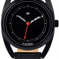 Mr. Jones Accurate SE Watch | Free Worldwide Shipping