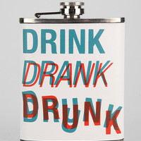 3D Flask