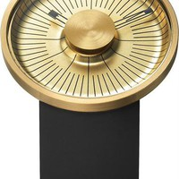 ODM MY03-5 Hacker Gold Watch available exclusively at Watchismo.com