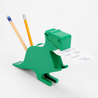 Dino Memo Holder