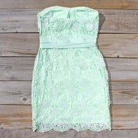 To Have & To Hold Dress, Sweet Women's Party Dresses