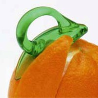 MSC International Citrus Peeler