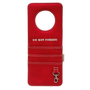 The Unforgettable Doorganizer - Red Hanging Door Organizer Do Not Forget Your Mail/key/phone