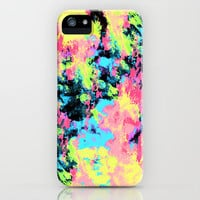 Blacklight Neon Swirl Free Shipping by Caleb Troy | Society6