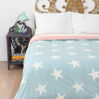 Urban Outfitters - American Flag Duvet Cover